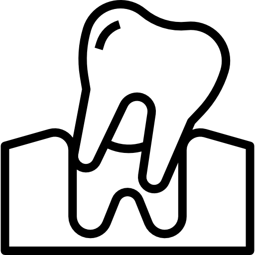 Dentist in Prince Frederick, MD -  Wisdom Teeth